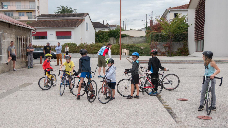école de vélo 2019